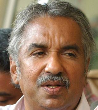 Chandy's office goes live on internet | TopNews