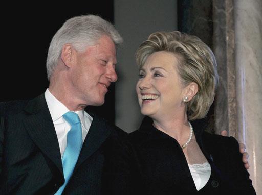Team Clinton