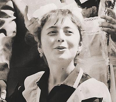 Варум Мария (Анжелика)