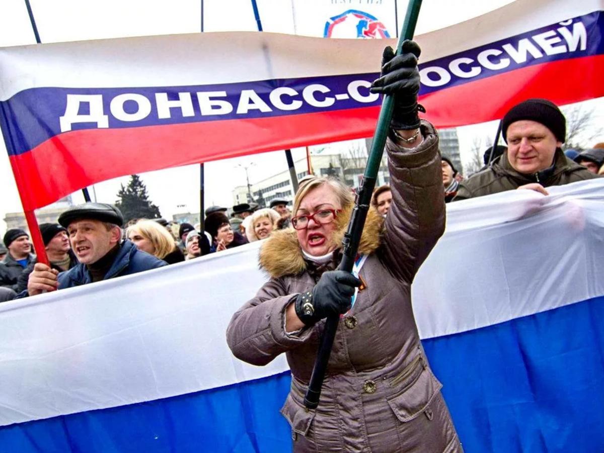 СМИ Украины раскрыли, что сделает Киев, если Россия поможет Донбассу