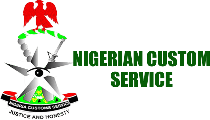 Nigeria Customs Service Recruitment 2020/2021 Application Form Portal