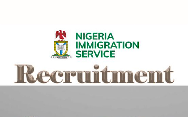 Nigeria Immigration screening date