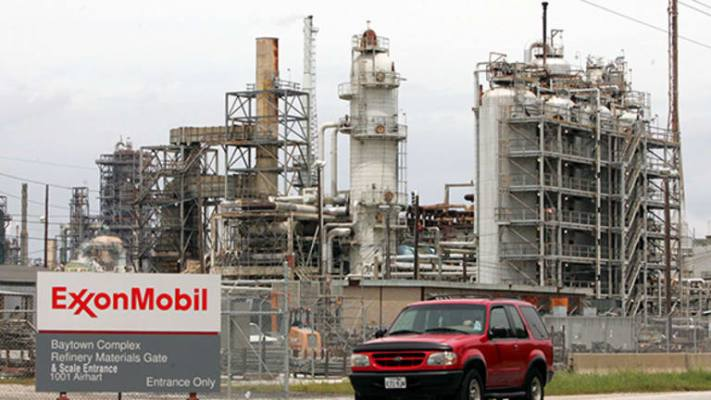 How to Apply for the ExxonMobil Recruitment 2020/2021