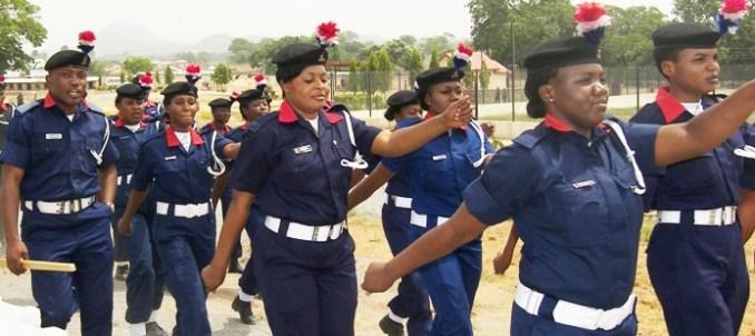 Nigeria Civil Defence portal nscdc.gov.ng