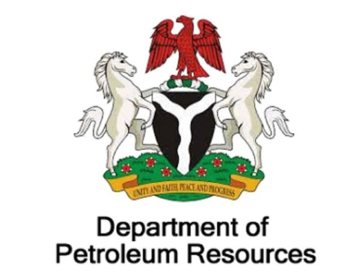 Department of Petroleum Resources recruitment portal