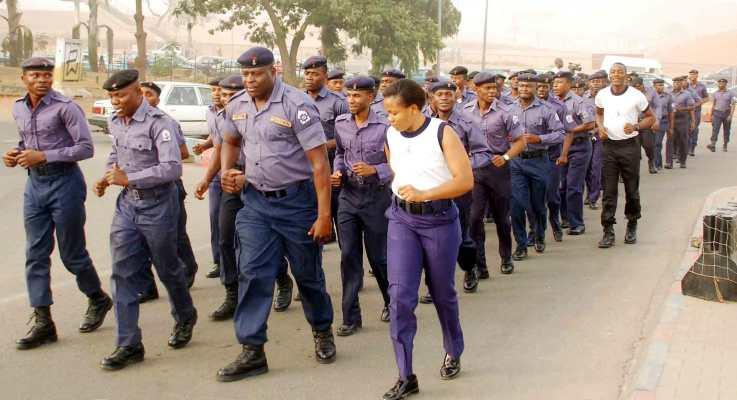 Nigerian Navy DSSC recruitment portal www.joinnigeriannavy.com