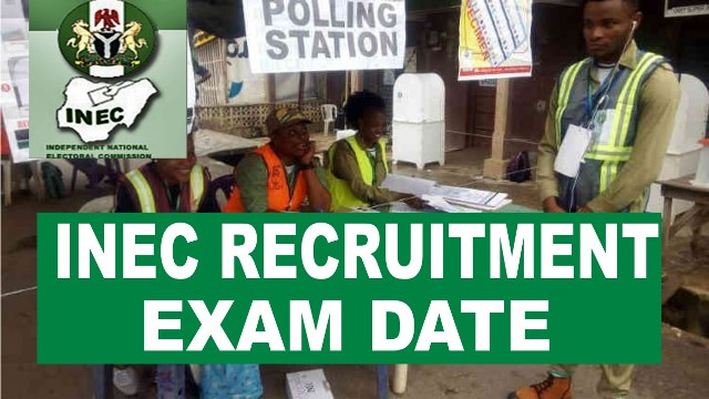INEC Screening Date