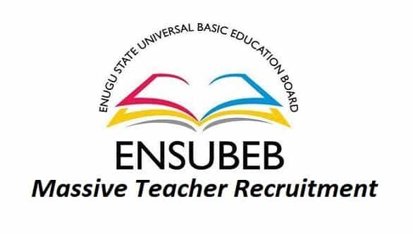 Enugu SUBEB Recruitment