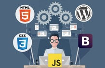 Онлайн-курсы для front-end разработчика на русском