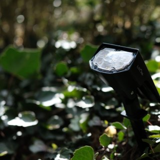 Litom Solar Lights Review for Landscaping, Pathway and Garden