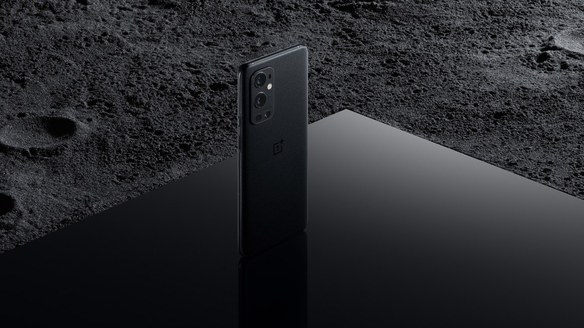 OnePlus 9 Pro giveaway