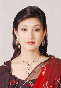 Himani Rajya Laxmi Devi Shah