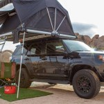 Maiden Voyage Of The 2019 Trd Pro T4r Topoterra Adventure Experience Rentals