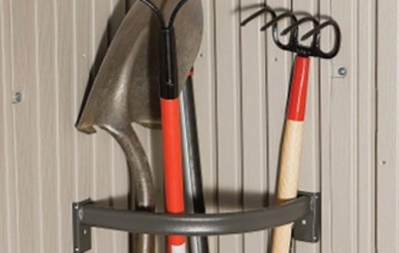 Tool Corral Accessory Kit