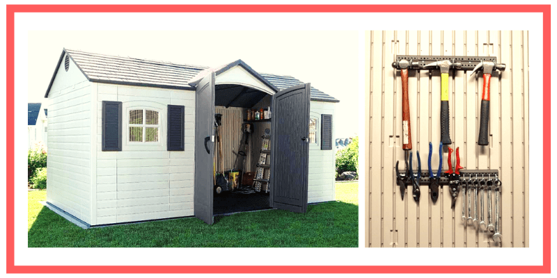 What Size Outdoor Shed Do You Need