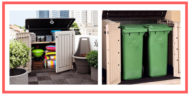 Why Outdoor Sheds Are So Popular