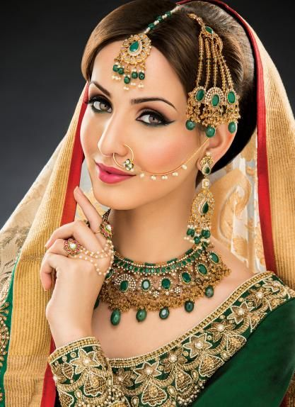 Bridal Jewelry Designs In Pakistan Bridal Top Pakistan