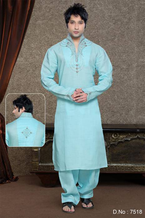 New Dress Design For Boys 2017 Gents Kurta Designs