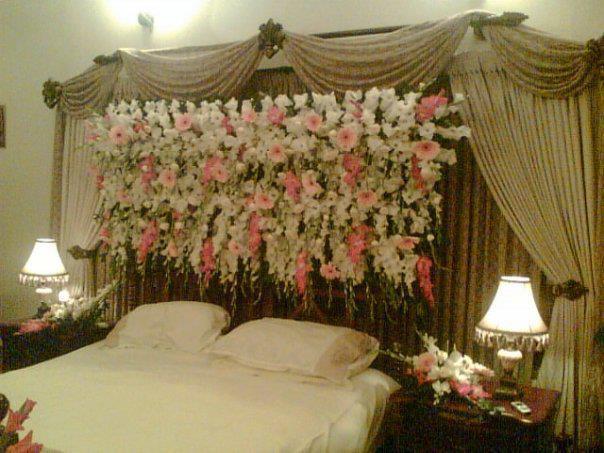 Wedding Room Decoration Ideas In Pakistan 2016 - Top Pakistan