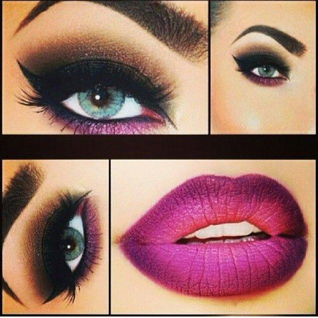 How To Do Eye Makeup For Wedding Party Top Stan