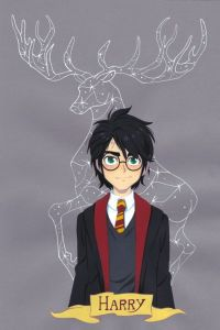 17 Breathtaking Pieces Of 'Harry Potter'