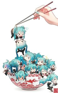 Random Miku Picture from PIXIV (#02)