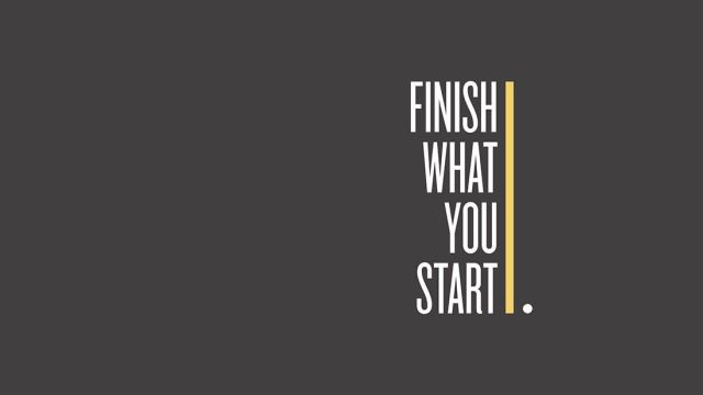 20 Motivational (& Free!) Desktop Wallpapers to Keep Your Resolutions on Track