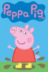 A Peppa Pig Party