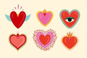 Download Sacred Heart Collection for