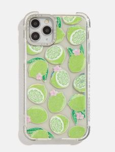 Lime Shock Case - iPhone XS MAX / 11 Pro