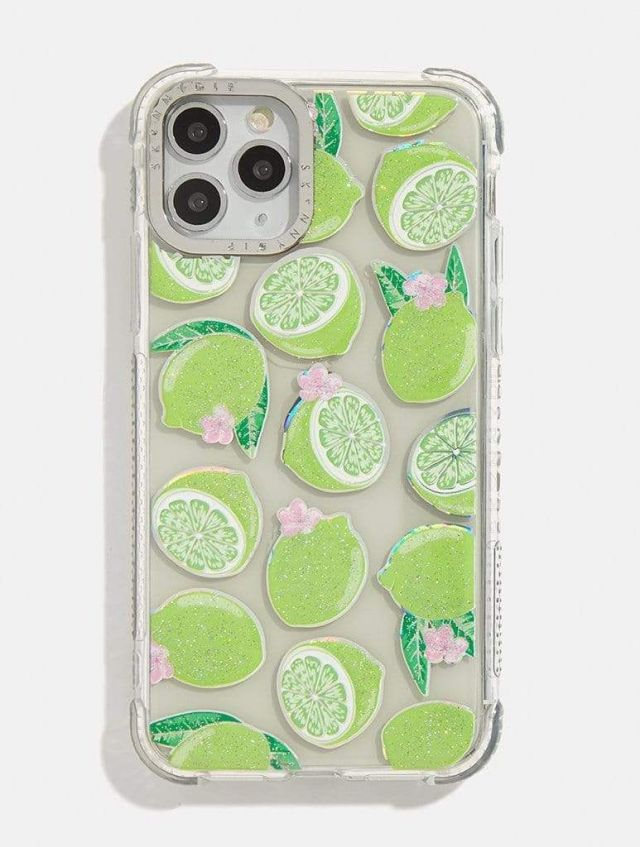 Lime Shock Case - iPhone XS MAX / 11 Pro Max