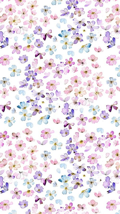 Wallpaper -flowers shared by dogs21 on We Heart It
