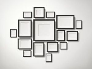 picture frames collection