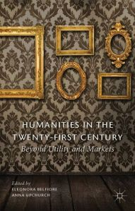 Book Review: Humanities in the Tw