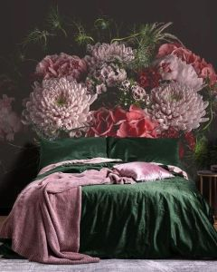 Interior Trends to Try – Pink and Green