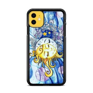Moon And Sun iPhone 11 Pro Case