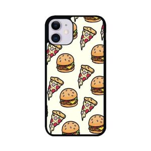 Pizza Food And Wallpaper iPhone 11 Pro M