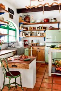 The Case for Butcher Block Kitchen Count