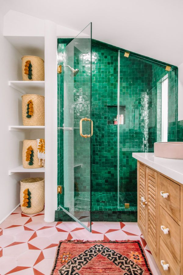 The Mindwelling: Our Main Bathroom Reveal!