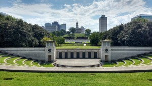 The Bicentennial Capitol Mall