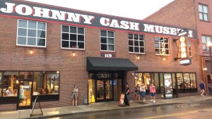 The Johnny Cash Museum