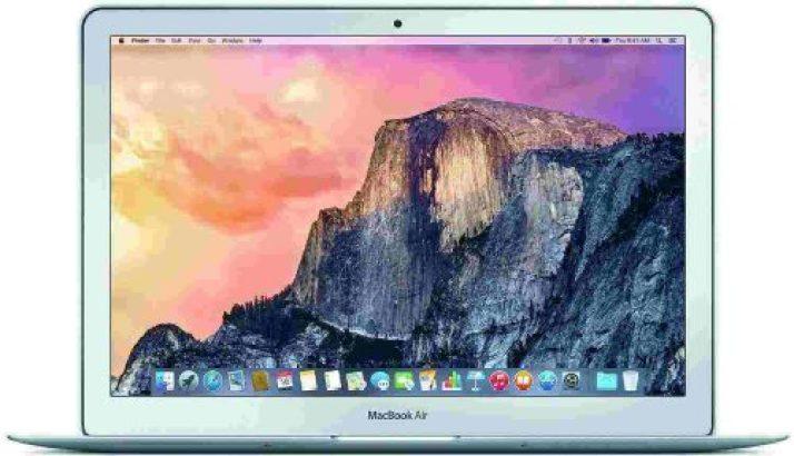 Apple MacBook Air MJVE2LLA