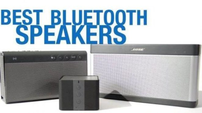Best Loudest Bluetooth Speakers Review
