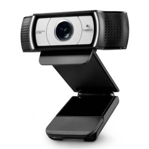 Logitech C930e USB Desktop (Best Webcam 2017)