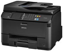 Epson Workforce Pro WF-4630 (Best Printer Scanner 2017)