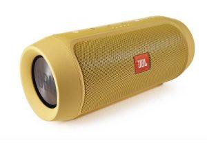 JBL Charge 2+ (Best Portable Speakers 2017)