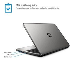 HP 15-ay011nr Laptop (Cheap Hackintosh Laptop 2017)-