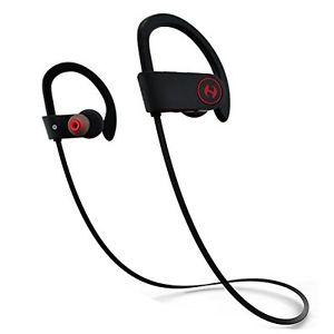 Hussar Magicbuds Bluetooth Headphones Review (Best wireless Earbuds under $50)-