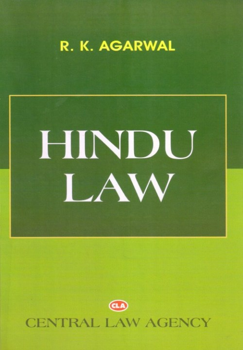 hindu law rk agg-toppermart