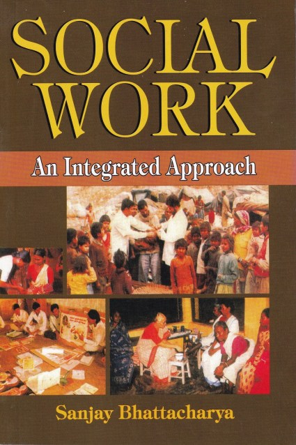 Social Work - An Integrated Approach